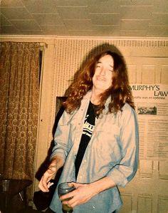 Metallica: Cleveland 1984 Aw