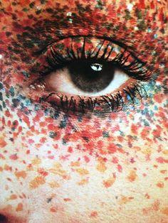 Eye - Alex Chatelain - 1970