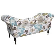 I pinned this Delphine Chaise from the Cool, Calm & Collected event at Joss and Main!
