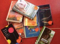 E-bookstickers gespot door Karin van Loon