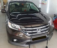 Honda CRV Opti Coated only @Steam and Shine