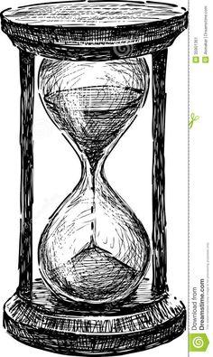 Hourglass Stock Image - Image: 35901361