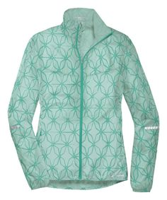 Look at this Brooks Glass Lattice LSD Lite IV Jacket - Women on #zulily today!