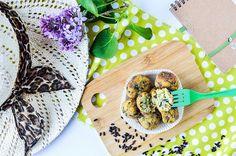 """Sweet bio delicious: Polpettine di Primavera """"Happy Time"""""""