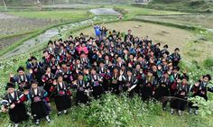 Social investment boosts chinese rural economy and reunites families