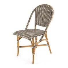 Sika Design Affaire Sofie Stacking Dining Side Chair