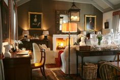 warmth and white, rough luxe, john jacob interiors