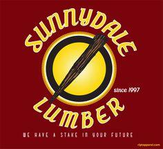 Sunnydale Lumber