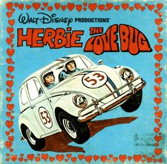 the love bug movie | Herbie-The-Love-Bug-Movie-Poster.jpg