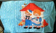 Hey, I found this really awesome Etsy listing at https://www.etsy.com/listing/289913129/vintage-raggedy-ann-and-raggedy-andy