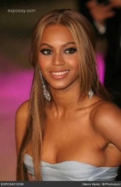 Beyonce is stunning. Love her & her amazing music <3