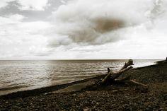 Mon island, Denmark
