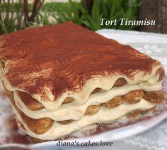 Tort Tiramisu -3