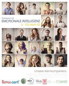 EQ statt IQ – Emotionale Intelligenz