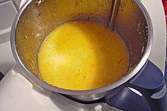 Kaki - Ananas - Marmelade
