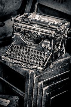 Working Life: Transcription | Flickr - Photo Sharing!