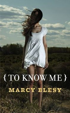 To Know Me (To Know Me Series, Book 1) by Marcy Blesy, http://www.amazon.com/dp/B00EPPA0VK/ref=cm_sw_r_pi_dp_ss4Qtb0Z6AVG8