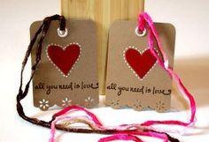 Sweet Caroline Handmade Mini Cards Collection