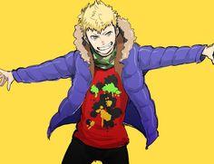 rodi @ 🍱THESIS🍱 (@bubblebrow) / Twitter Persona Five, Persona 5 Anime, Persona 5 Joker, Ryuji Sakamoto, Best Rpg, First Animation, Shin Megami Tensei, Beyblade Characters, Monkey King