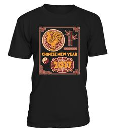 # Happy Chinese New Year 2017 Rooter .  Happy Chinese New Year 2017 Year of The Cock T-Shirt (Shirt   Hoodie)