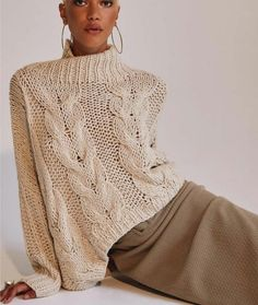 Sleeping Beauty Baby Blanket - Free Pattern - Free Knitting Pattern for Plumpton Coat - Hooded cardigan jacket i
