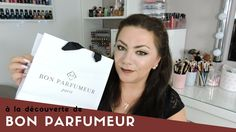 à la découverte de  : Bon Parfumeur Paris