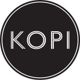 This is @wearekopi the worlds best premium coffee on subscription!