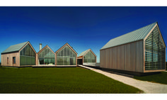 Roger Ferris' Hamptons Architecture - DuJour