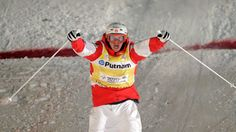 Mikael Kingsbury wins 6th straight World Cup moguls gold - CBC Sports - Skiing