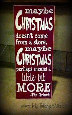 My Talking Walls: Holiday Craft Day (and kits) !!!!!