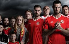 New Cymru shirt launched at kit exhibition