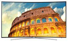Samsung UN48H8000 Curved 48-Inch 3D Smart LED HDTV Best Price 2014