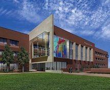 Johnson County Community College - Regnier Center