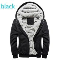 Wish | New 2016 Mens Jackets And Coats Soft Shell Hombre Winter Jacket For Men Coat Casual Hoodies Veste Homme Man