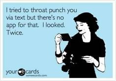 """""""Throat Punch"""""""