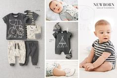 Little Star | Newborn Boys & Unisex | Boys Clothing | Next Official Site - Page 1