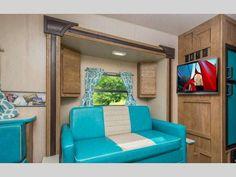 Vintage Cruiser Travel Trailer | RV Sales | 8 Floorplans