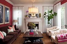 Marcus Design: {designer profile: armonia decors}