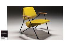 POLYGON Fauteuil de Salon Design Prostoria - Sodezign Mobilier | Sodezign.com