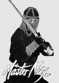 theblindninja:  Lee Van CleefandSho KosugiinThe Master (TV series)