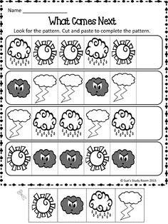 Weather Patterns