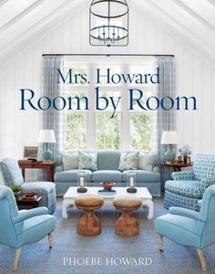 M rs. Howard, Room by Room is the follow-up to Phoebe Howards critically acclaimed Joy of Decorating and takes readers even deeper into the design process, revealing the seemingly small but essential LystHouse is the simple way to rent, buy, or sell your home, apartment, or condo. Visit http://www.LystHouse.com to maximize your ROI on your home sale. Pay only 1% to sell your home. Buy property with LystHouse, and we'll sell your property for free. Other terms and conditions apply.