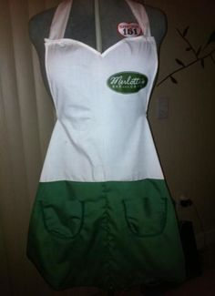 True Blood apron