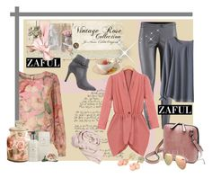 """1. www.zaful.com/?lkid=4912"" by marinadusanic ❤ liked on Polyvore featuring Cochine Saigon and zaful"