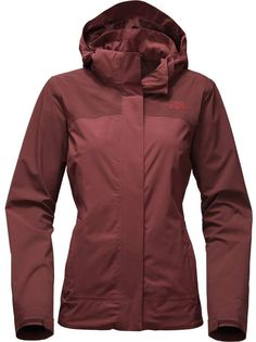 The North Face Carto Triclimate Hooded 3-In-1 Jacket - Women's ,afflink