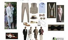 Gatsby clothing for men - Bing Images