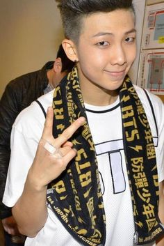 BTS rapmonster Japan showcase 140106