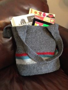 Hey, I found this really awesome Etsy listing at https://www.etsy.com/listing/179088287/knitted-felted-everything-tote-bag