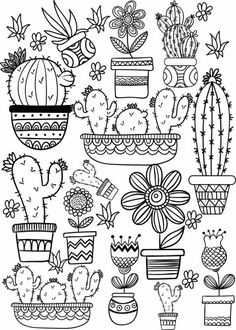 Fantasy Lion - Printable Adult Coloring Page from Favoreads (Coloring book pages for adults and kids, Coloring sheets, Coloring designs) The gnomes are having a good time in their little fantasy land. This adult coloring page is great for fairy tale fans. Tumblr Coloring Pages, Shape Coloring Pages, Heart Coloring Pages, Printable Adult Coloring Pages, Flower Coloring Pages, Coloring Pages For Kids, Coloring Books, Coloring Sheets, Kids Coloring