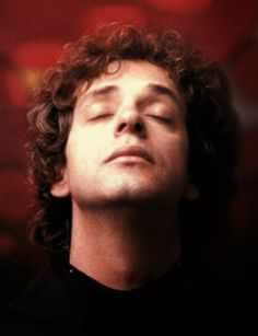 Gustavo Cerati                                                                                                                                                      Más Sound Of Music, Music Love, Pop Music, Soda Stereo, Pink Floyd More, Rock And Roll, Indie Pop, Rock Legends, Music Photo